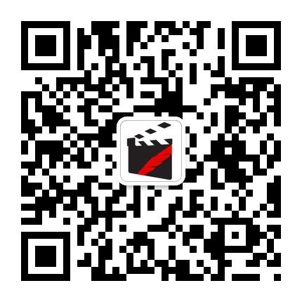 华语编剧网微信公众号二维码